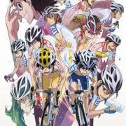 Трусливый Велосипедист / Yowamushi Pedal все серии