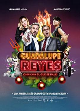 Гуадалупе-Рейес  / Guadalupe Reyes