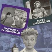 Я люблю Люси / I Love Lucy все серии