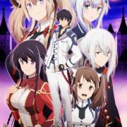 Непризнанный Школой Владыка Демонов! / Maou Gakuin no Futekigousha все серии