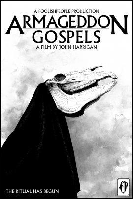 Евангелие Армагеддона / Armageddon Gospels
