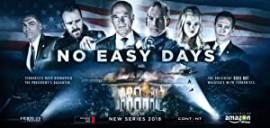 Не легкие дни / No Easy Days смотреть онлайн