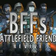 Друзья по Battlefield - Battlefield Friends