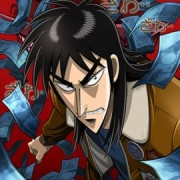 Кайдзи / Gyakkyou Burai Kaiji: Ultimate Survivor все серии
