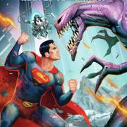 Супермен: Человек завтрашнего дня / Superman: Man of Tomorrow
