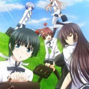 Эй, Люби Меня Всерьез! Люби Меня Крепче! / Maji de Watashi ni Koi Shinasai!! / Majikoi ~ Oh! Samurai Girls! все серии