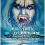 Легенда острова Леди-оборотня  / The Legend of Dog Lady Island