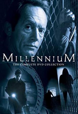 Тысячелетие / Millennium смотреть онлайн