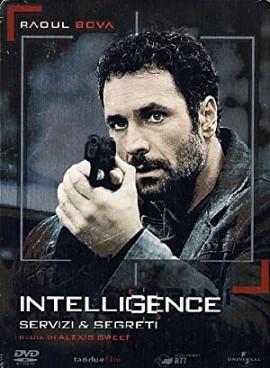 Агентура  / Intelligence - Servizi & segreti смотреть онлайн