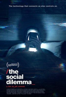 Социальная дилемма / The Social Dilemma