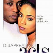 Исчезающий / Disappearing Acts