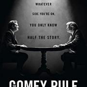 Правило Коми / The Comey Rule все серии