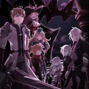Королевский Рейд: Наследники Воли / King's Raid: Ishi o Tsugu Mono-tachi все серии
