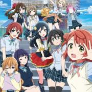 Живая Любовь! Проект Школьный Идол Нидзигасаки / Love Live! Nijigasaki Gakuen School Idol Doukoukai все серии