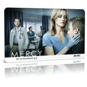 Милосердие / Mercy все серии