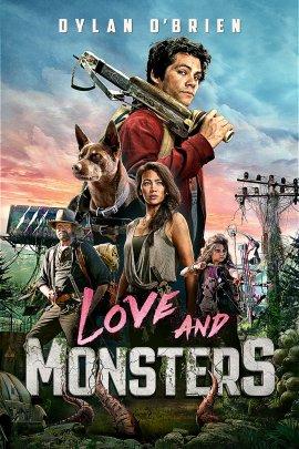 Любовь и монстры / Love and Monsters
