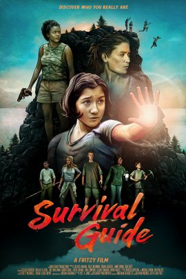 Руководство по выживанию / Survival Guide