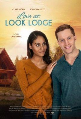 Осень в Лук Лодж  / Love at Look Lodge