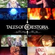Сказания Крестории: Пробуждение Греха / Tales of Crestoria: The Wake of Sin все серии