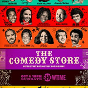 Клуб комедии / The Comedy Store все серии