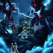 Кровь Зевса / Blood of Zeus все серии