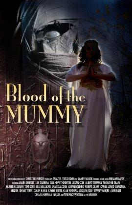 Кровь Мумии