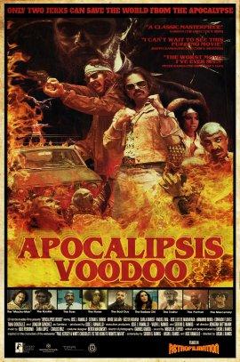 Вуду Апокалипсис