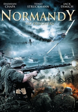 Красная роза Нормандии / Red Rose of Normandy