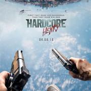 Хардкор (В правильном переводе Гоблина) / Hardcore Henry