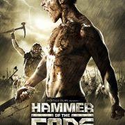 Молот богов / Hammer of the Gods