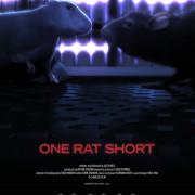 История одной крысы / One Rat Short