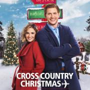 Через всю страну под Рождество / Cross Country Christmas