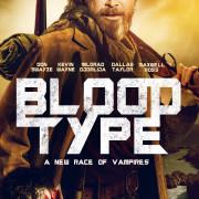 Группа крови / Blood Type