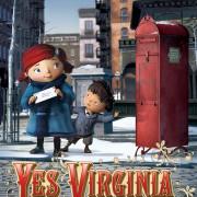 Да, Вирджиния / Yes, Virginia