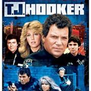 Ти.Дж. Хукер / T.J. Hooker все серии