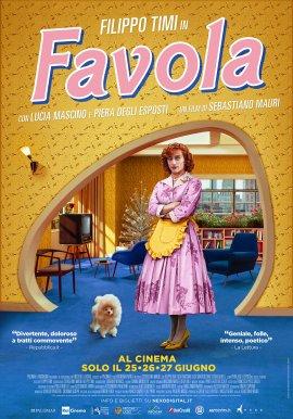 Однажды в сказке / Favola