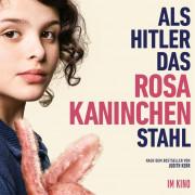 Как Гитлер украл розового кролика / Als Hitler das rosa Kaninchen stahl