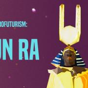 Afrofuturism / Афрофутуризм все серии