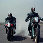 Мир Камен Райдеров / Kamen Rider World все серии