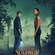 Тайны серных источников / Secrets of Sulphur Springs все серии
