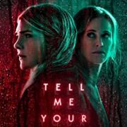 Расскажи мне свои секреты / Tell Me Your Secrets все серии