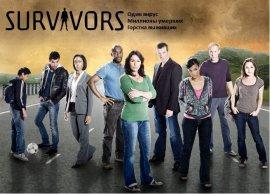 Выжившие / Survivors смотреть онлайн