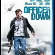 Офицер ранен / Officer Down