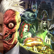 Бэтмен: Долгий Хэллоуин. Часть 2 / Batman: The Long Halloween, Part Two