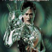 Человек-невидимка / The Invisible Man все серии