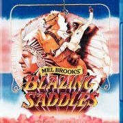 Сверкающие седла / Blazing Saddles