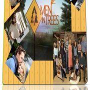 Люди в деревьях / Men in trees все серии