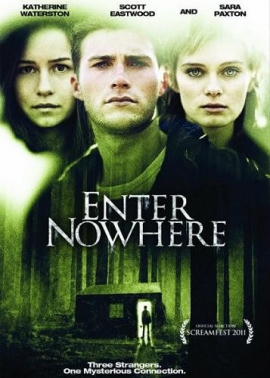Вход в никуда / Enter Nowhere