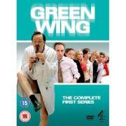 Зеленое крыло / Green Wing все серии