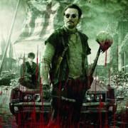 Земля вампиров / Stake Land